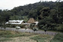 Original house - served as guest house for first visitors, c. 1986.jpg